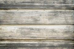 Struttura sideing di legno stagionata Immagini Stock Libere da Diritti
