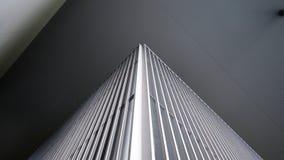 Struttura simmetrica Fotografie Stock