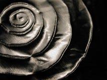 Struttura a spirale di figure metalliche Immagine Stock Libera da Diritti