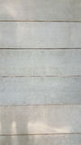 Struttura sporca bianca del cemento del pavimento di calcestruzzo vecchia Fotografia Stock