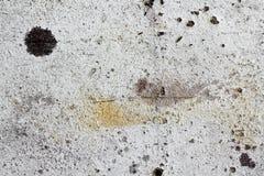 Struttura sporca della parete Fotografia Stock