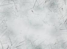 Struttura sporca della parete del graffio illustrazione vettoriale