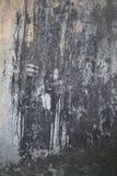 Struttura sporca della parete di lerciume Fotografia Stock Libera da Diritti