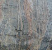 Struttura stratificata pietra Fotografia Stock