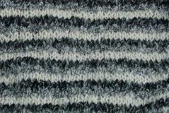 84fb2411ab15 Struttura a strisce di un panno da un pezzo di vestiti di lana immagini  stock libere