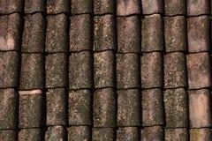 Struttura, tetto, mattonelle fotografia stock libera da diritti