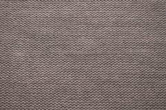 Struttura tricottata del tessuto Fotografie Stock