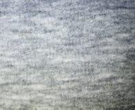 struttura tricottata del tessuto del tessuto fondo, primo piano fotografia stock libera da diritti