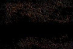 Struttura ultra arancio dell'acciaio inossidabile di lerciume, fondo del ferro per uso del progettista Fotografie Stock
