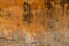 Struttura urbana della parete di lerciume del fondo immagine stock