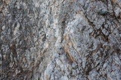 Struttura variopinta delle rocce Fotografie Stock Libere da Diritti
