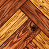 Struttura - vecchie schede di legno Immagini Stock Libere da Diritti