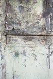 Struttura, vecchio, arrugginito, di legno Immagini Stock Libere da Diritti