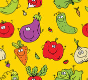 Struttura vegetariana illustrazione vettoriale