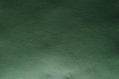 Struttura verde-cupo reale della carta di colore Immagini Stock