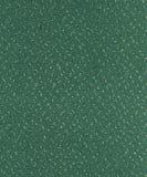 Struttura verde della moquette Immagini Stock