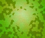 Struttura verde della pelle illustrazione vettoriale