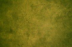 Struttura verde di Grunge Fotografia Stock