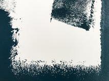 Struttura verde reale scura 07 del rullo illustrazione vettoriale