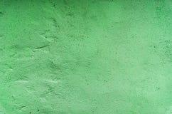 Struttura verde schiacciata decorativa della ghiaia - modelli il fondo immagini stock libere da diritti