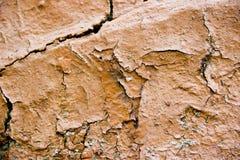Struttura verniciata della parete Fotografie Stock