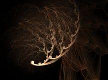 Strutture armoniche Fotografia Stock Libera da Diritti