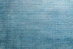 Strutture dei jeans Immagini Stock