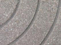 Strutture del mattone della pavimentazione Fotografia Stock Libera da Diritti