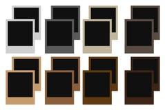 Strutture della foto Immagini Stock