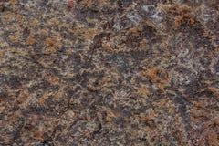 Strutture della roccia Immagini Stock Libere da Diritti
