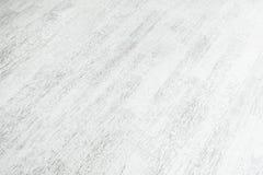 Strutture di legno bianche Immagine Stock