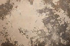 Strutture di lerciume ed ambiti di provenienza 2 Immagine Stock