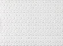 Strutture di marmo rotonde, mattonelle fotografia stock