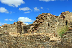 Strutture di pietra antiche Fotografia Stock Libera da Diritti