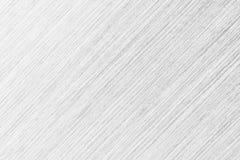 Strutture e superficie di legno bianche astratte Fotografia Stock Libera da Diritti