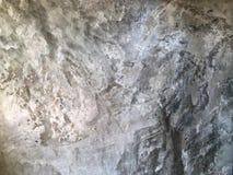 Strutture sulla parete del cemento Stile moderno fotografia stock libera da diritti