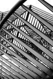 Struture do metal Imagem de Stock Royalty Free