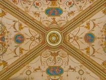 strychowa dekoracji Obraz Stock