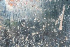 Stryka blå sömlös grå textur för bakgrundsmetallstål fotografering för bildbyråer