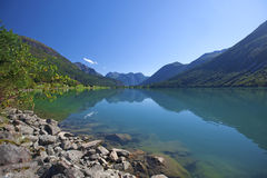 Stryn in Norway Stock Image