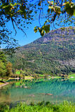 Stryn in Norway Royalty Free Stock Image