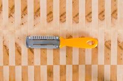Strzępienia i przecinania narzędzie Zdjęcie Stock