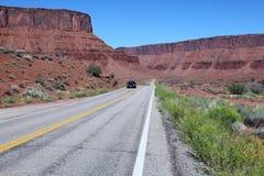 Góra krajobraz 4 Zdjęcia Royalty Free