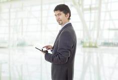 strzała mogą target758_0_ cieszą się jeżeli warstwy potrzeby komputer osobisty oddzielny tablet one ty obrazy royalty free