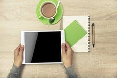 strzała mogą target758_0_ cieszą się jeżeli warstwy potrzeby komputer osobisty oddzielny tablet one ty Obraz Royalty Free