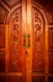 strzelająca strzelać zamknięta drzwiowa rękojeść obrazy royalty free