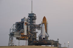 STS-135 Immagine Stock
