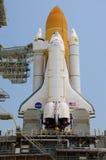 STS-135 Foto de Stock