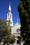 Sts. Chiesa del Paul e del Peter Immagine Stock