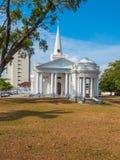 Sts George kyrka royaltyfri bild